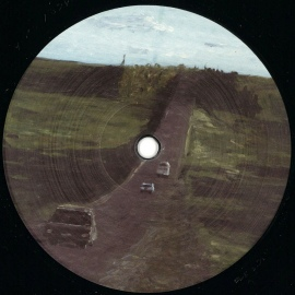 Paul Yudin - Longitude EP [12'']