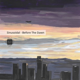 Sinusoidal - Before The Dawn EP [Digital]