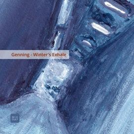 Genning - Winter's Exhale EP [Digital]