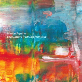 Martin Aquino - Love Letters from San Francisco EP [Digital]