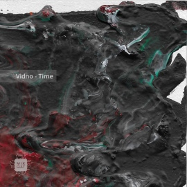 Vidno - Time EP [Digital]