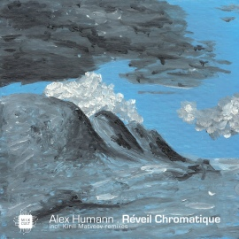 Alex Humann - Réveil Chromatique [Digital]