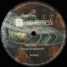 Dan Goul – Change Of Address EP [12