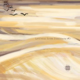 Various Artists - Letters from Tomorrow #3 [Digital]