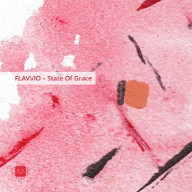 FLAVVIO  - State of Grace EP [Digital]