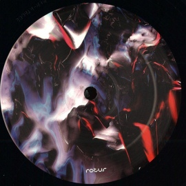 Various ‎– Daydreaming Two EP [12