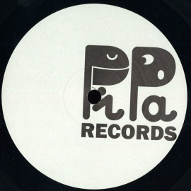 B-Squit ‎– Pipa Traxxx Vol. 1 (12