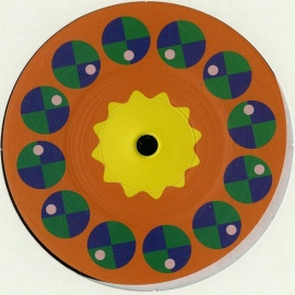 Various ‎– 4CLB001 EP [12