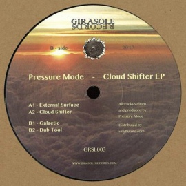 Pressure Mode ‎– Cloud Shifter EP [12