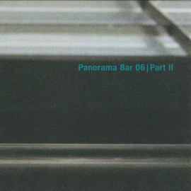 Various ‎– Panorama Bar 06 | Part II (12