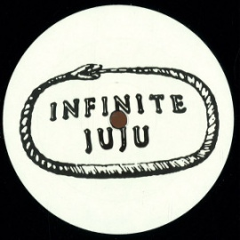 Joe Lentini ‎– Cult Curry EP [12