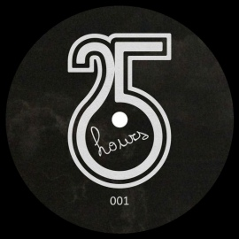 Various ‎– Must Be Wrong EP (12