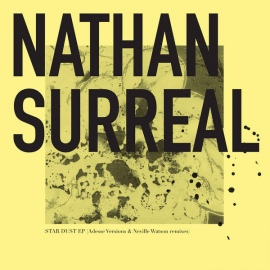 Nathan Surreal ‎– Star Dust EP [12