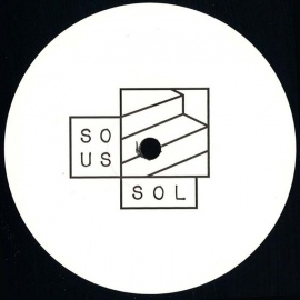 Unknown Artist ‎– Sous:sol 002 EP [12