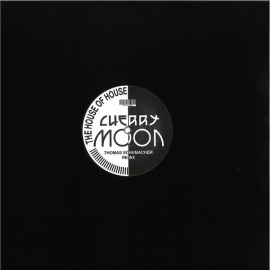 Cherry Moon Trax ‎– The House Of House (Thomas Schumacher Remix), Single Sided  [12