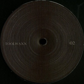 Unknown Artist ‎– Toolwaxx 02 EP [12